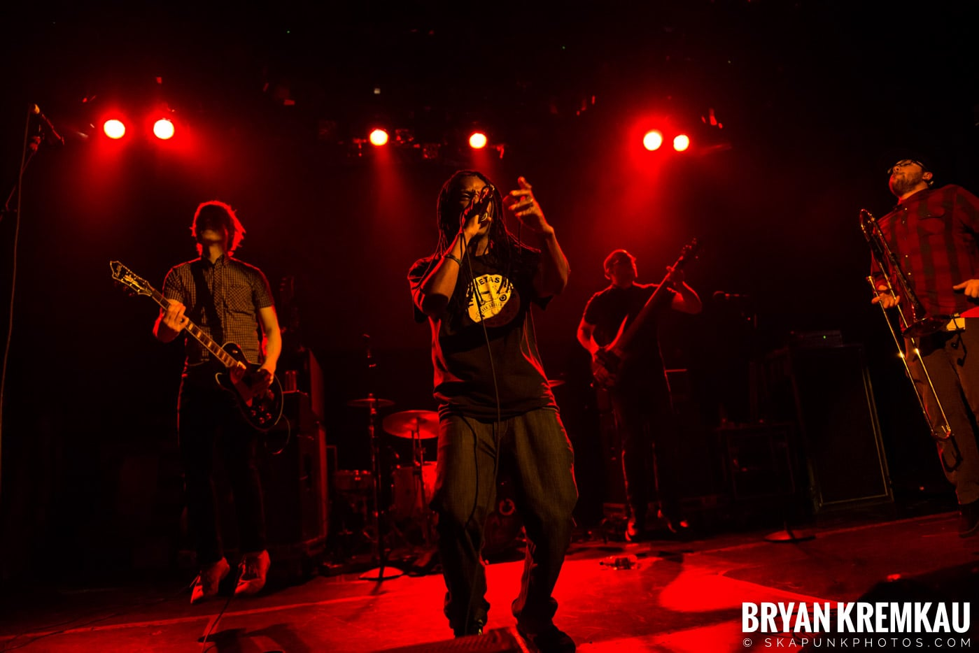 Pilfers @ Irving Plaza, NYC - 1.28.13 (21)