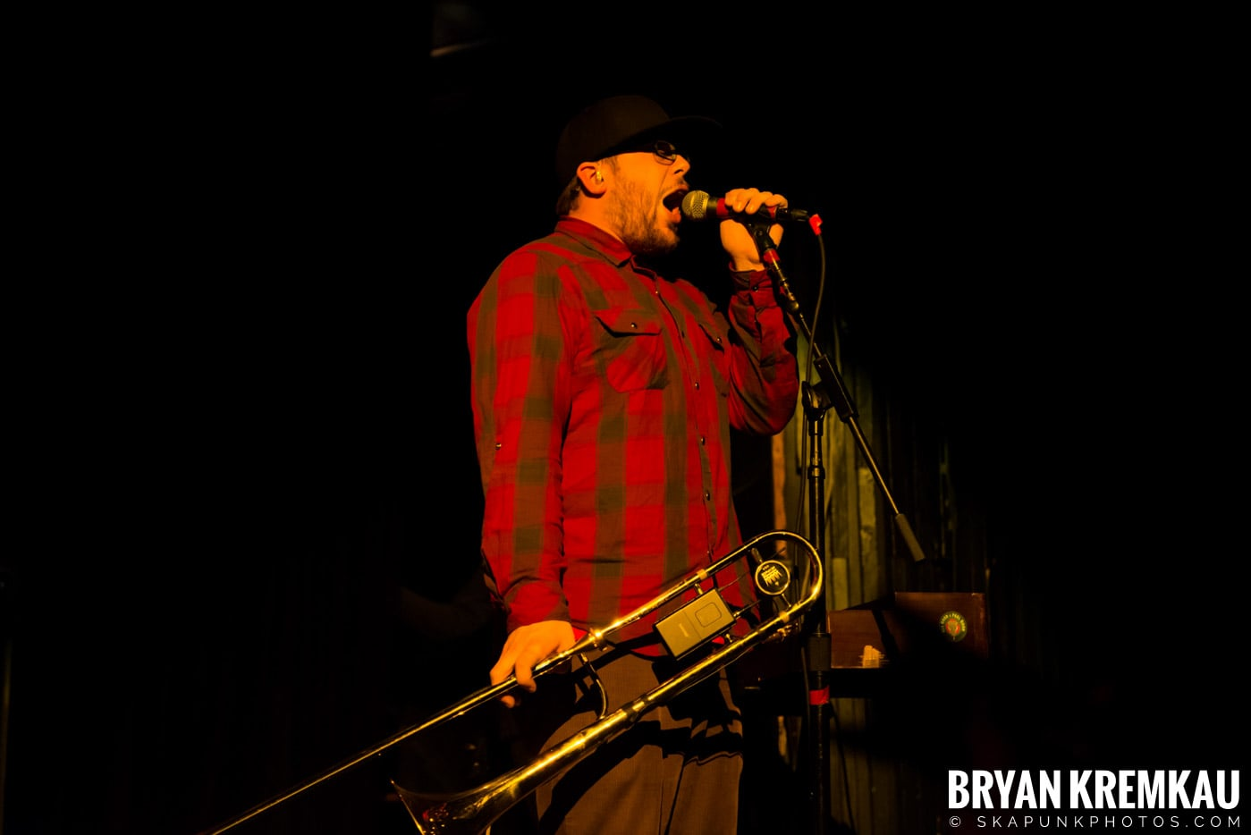 Pilfers @ Irving Plaza, NYC - 1.28.13 (20)