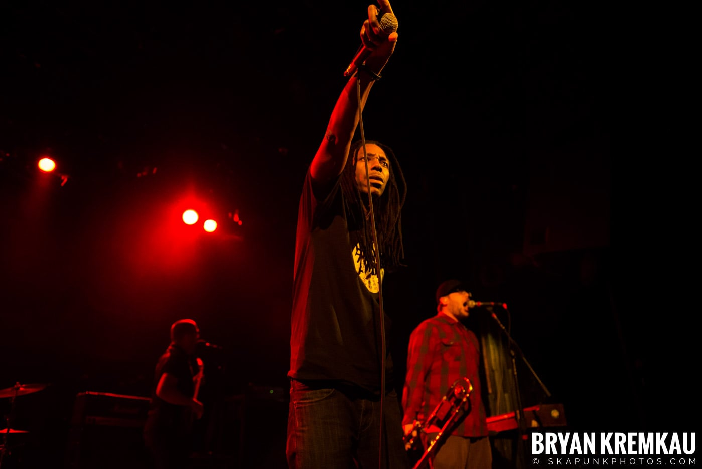 Pilfers @ Irving Plaza, NYC - 1.28.13 (19)