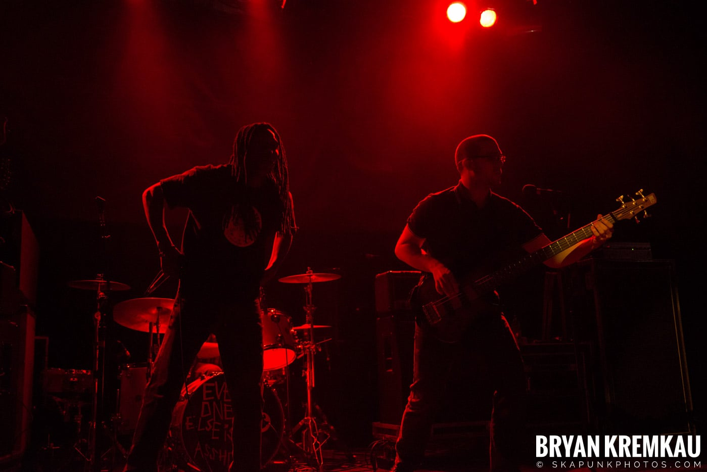 Pilfers @ Irving Plaza, NYC - 1.28.13 (16)
