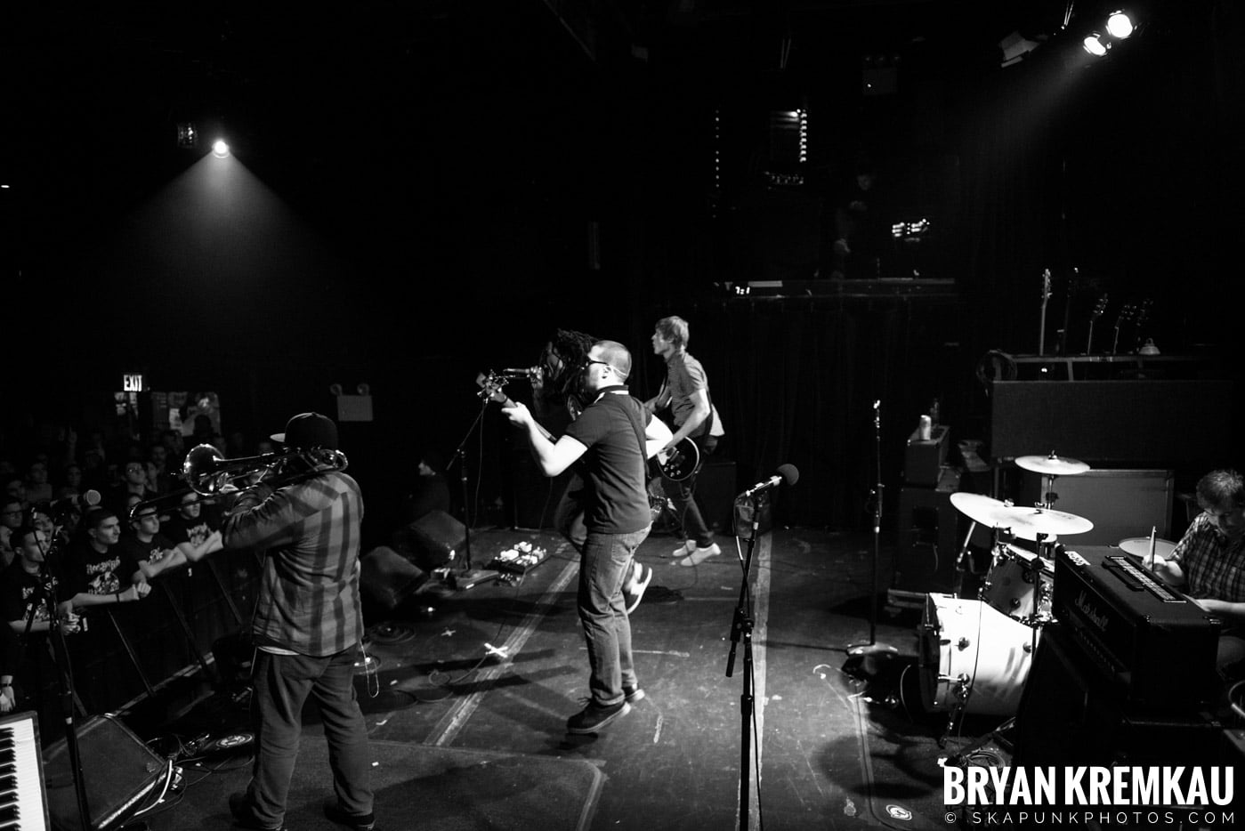 Pilfers @ Irving Plaza, NYC - 1.28.13 (12)