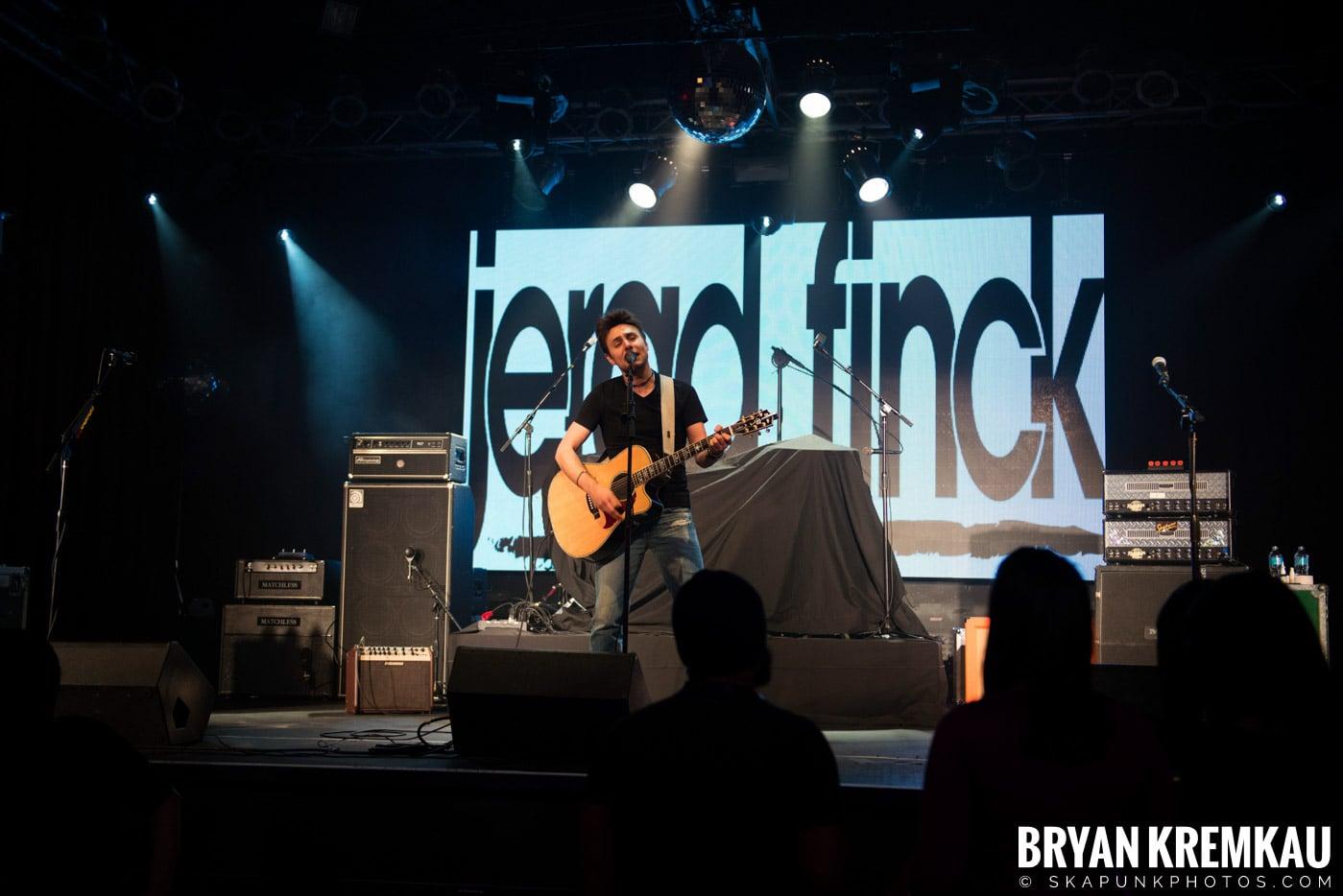 Jerad Finck @ Highline Ballroom, NYC - 2.20.13 (18)