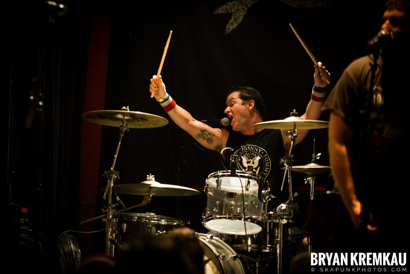 Teenage Bottlerocket @ Santos Party House, NYC - 3.2.13 (19)
