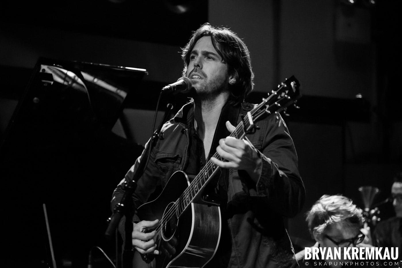 Peter Bradley Adams @ Rockwood Music Hall, NYC - 3.9.13 (33)