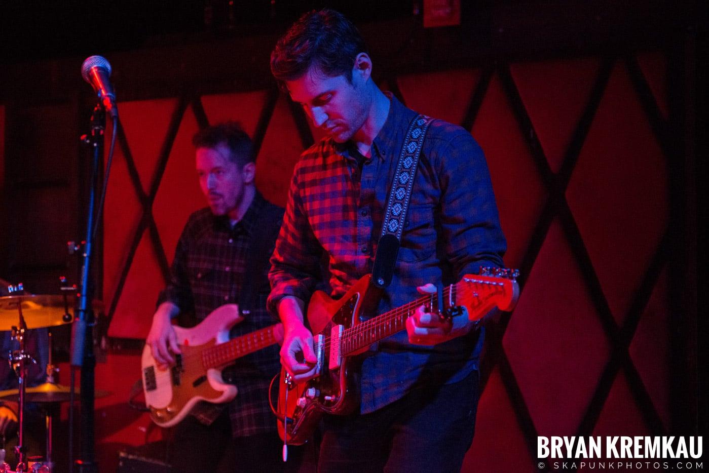 Peter Bradley Adams @ Rockwood Music Hall, NYC - 3.9.13 (32)