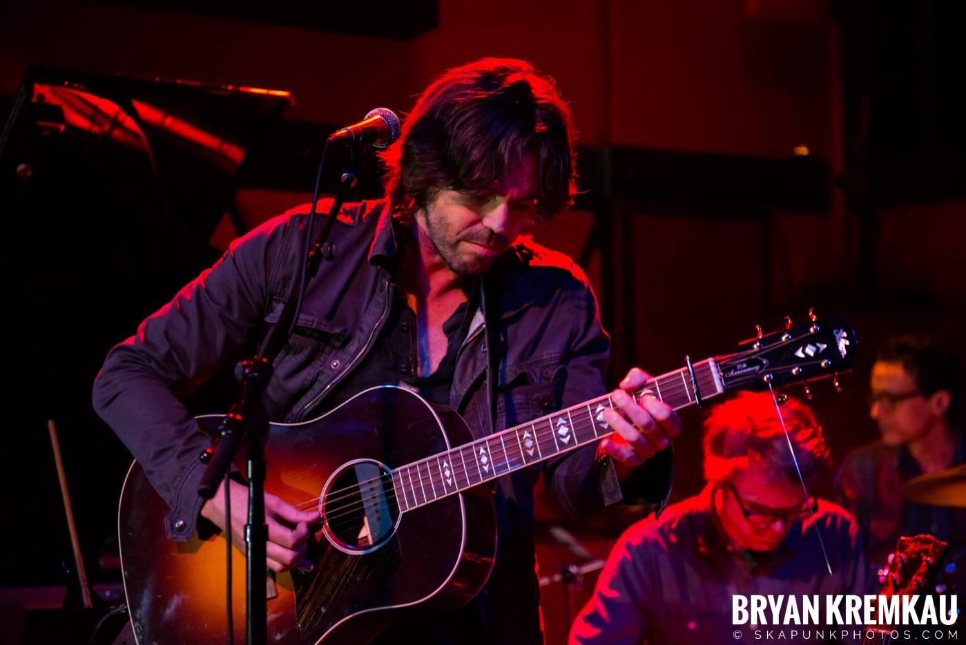 Peter Bradley Adams @ Rockwood Music Hall, NYC - 3.9.13 (31)