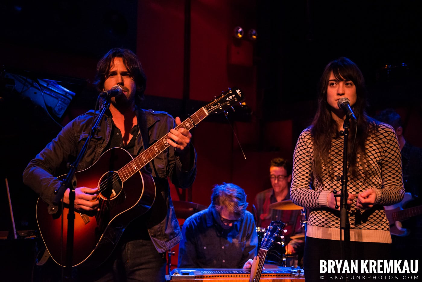 Peter Bradley Adams @ Rockwood Music Hall, NYC - 3.9.13 (25)