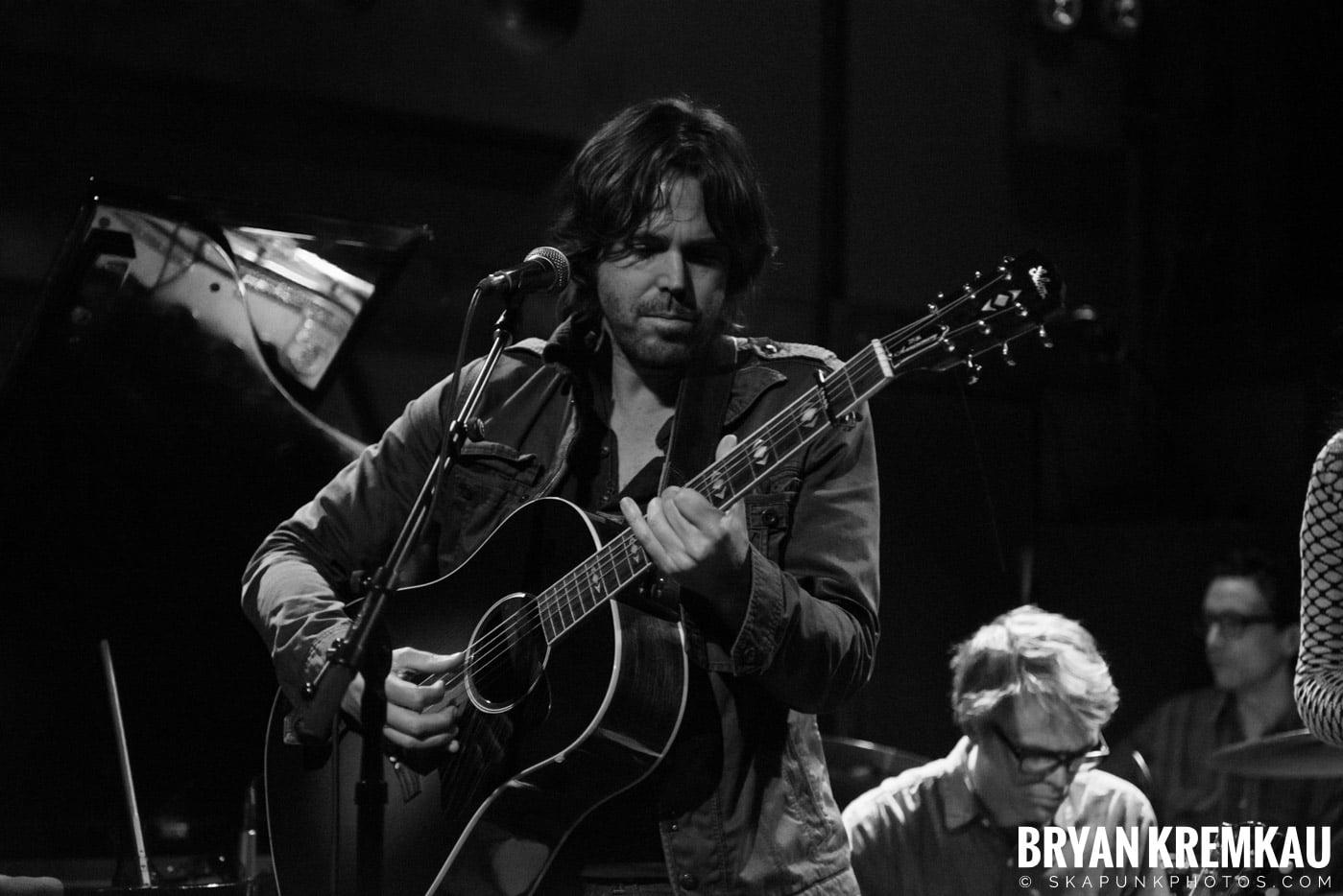 Peter Bradley Adams @ Rockwood Music Hall, NYC - 3.9.13 (24)