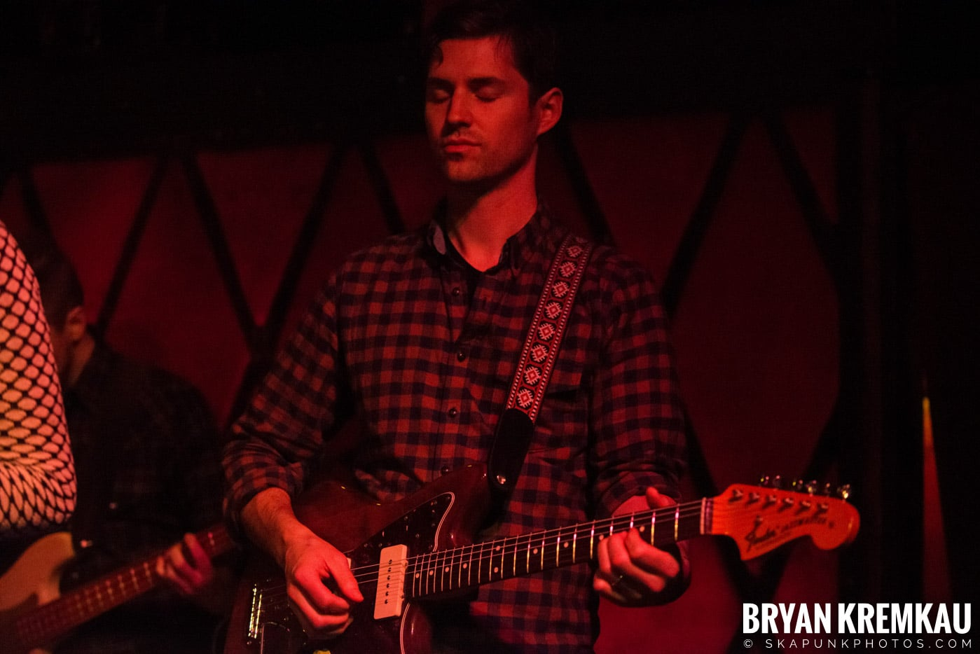 Peter Bradley Adams @ Rockwood Music Hall, NYC - 3.9.13 (22)