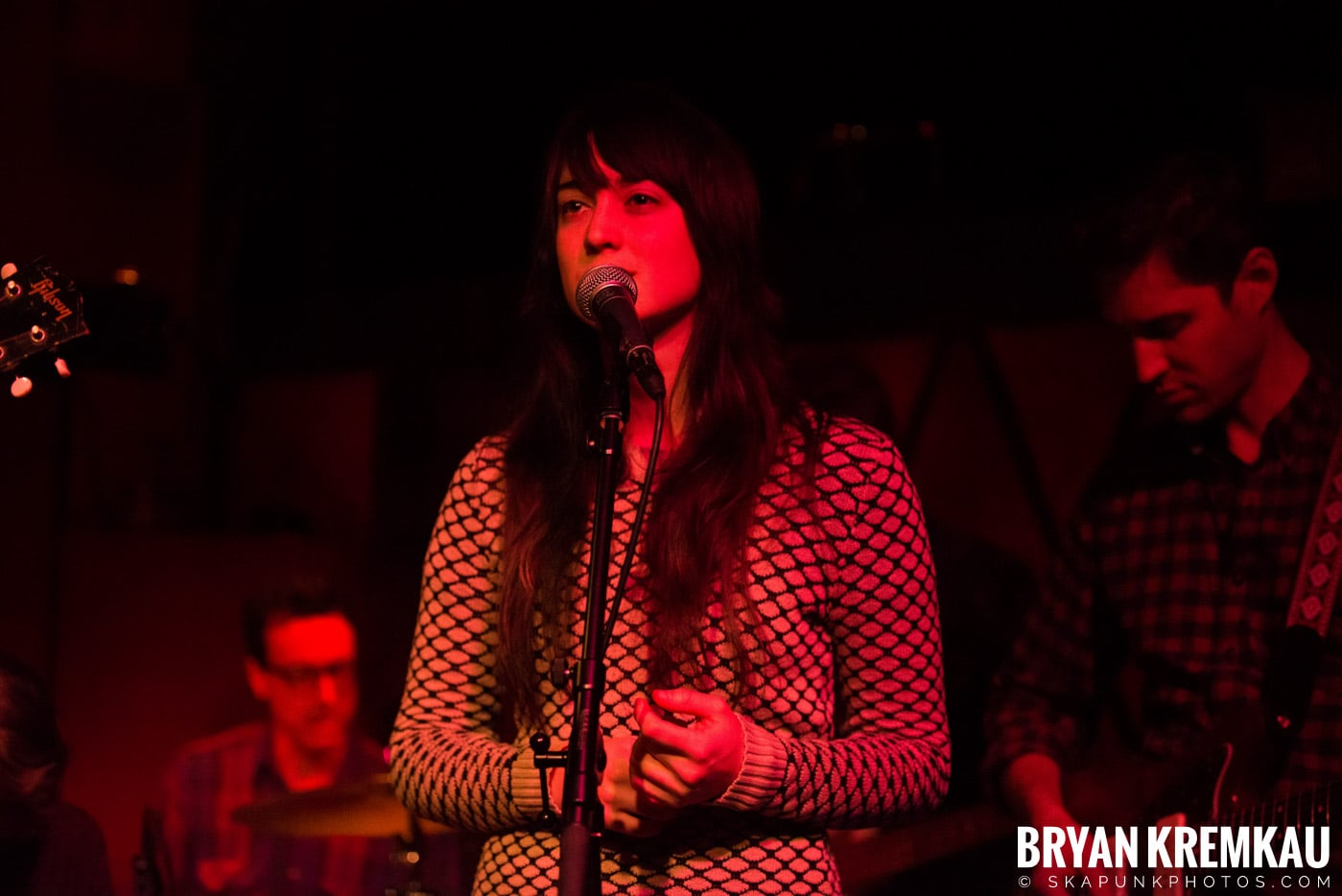 Peter Bradley Adams @ Rockwood Music Hall, NYC - 3.9.13 (21)