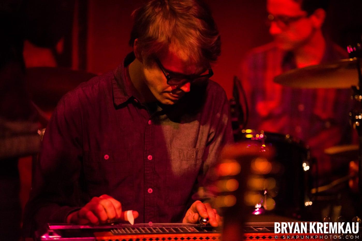 Peter Bradley Adams @ Rockwood Music Hall, NYC - 3.9.13 (20)