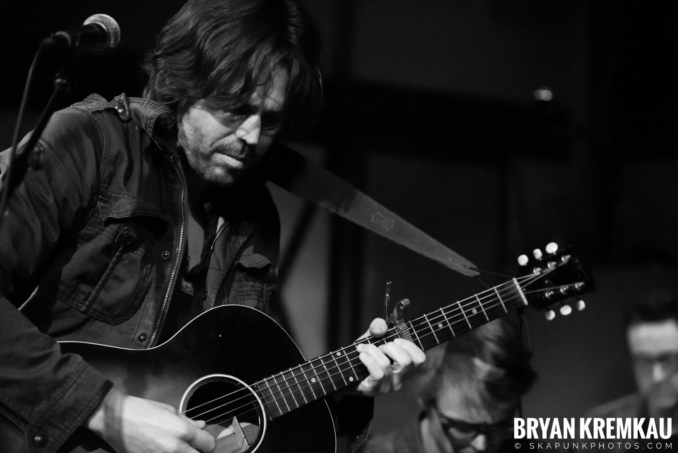 Peter Bradley Adams @ Rockwood Music Hall, NYC - 3.9.13 (19)