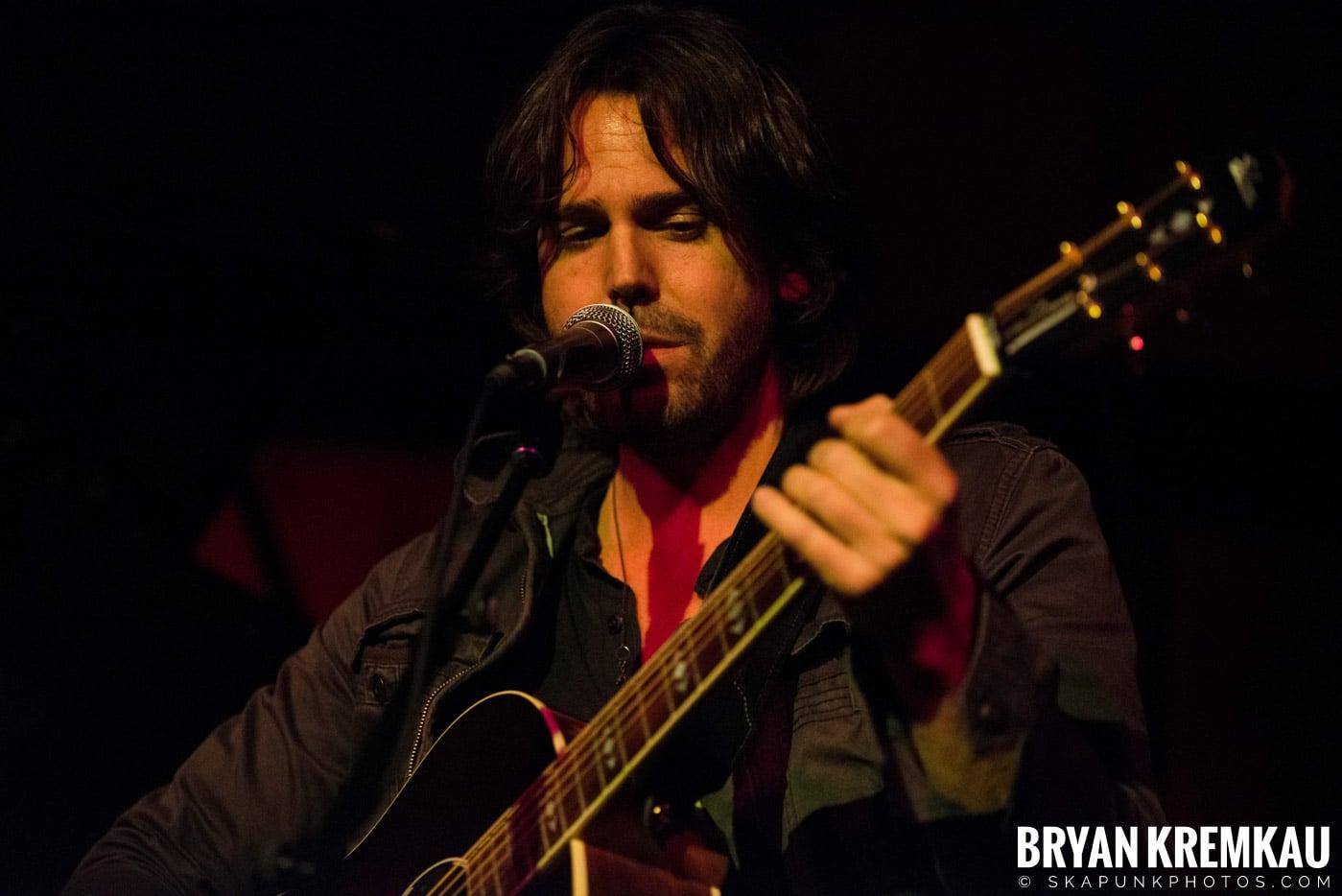 Peter Bradley Adams @ Rockwood Music Hall, NYC - 3.9.13 (15)
