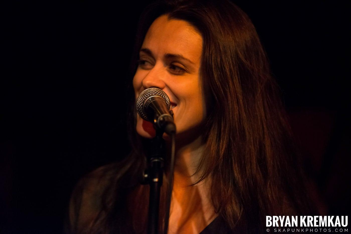 Peter Bradley Adams @ Rockwood Music Hall, NYC - 3.9.13 (13)
