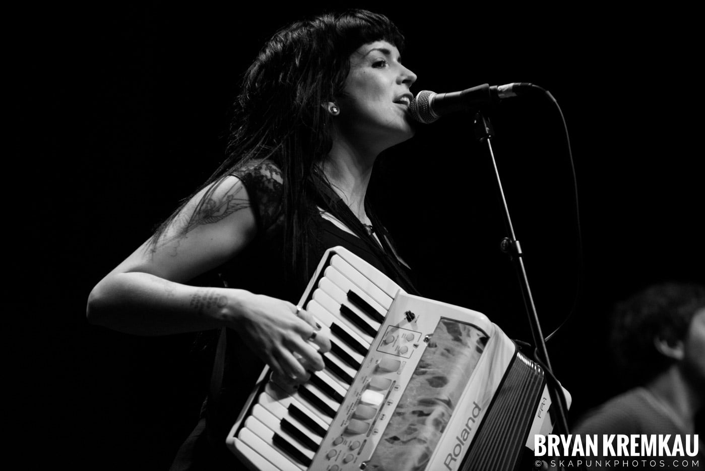 The Mahones @ Terminal 5, NYC - 3.12.13 (29)