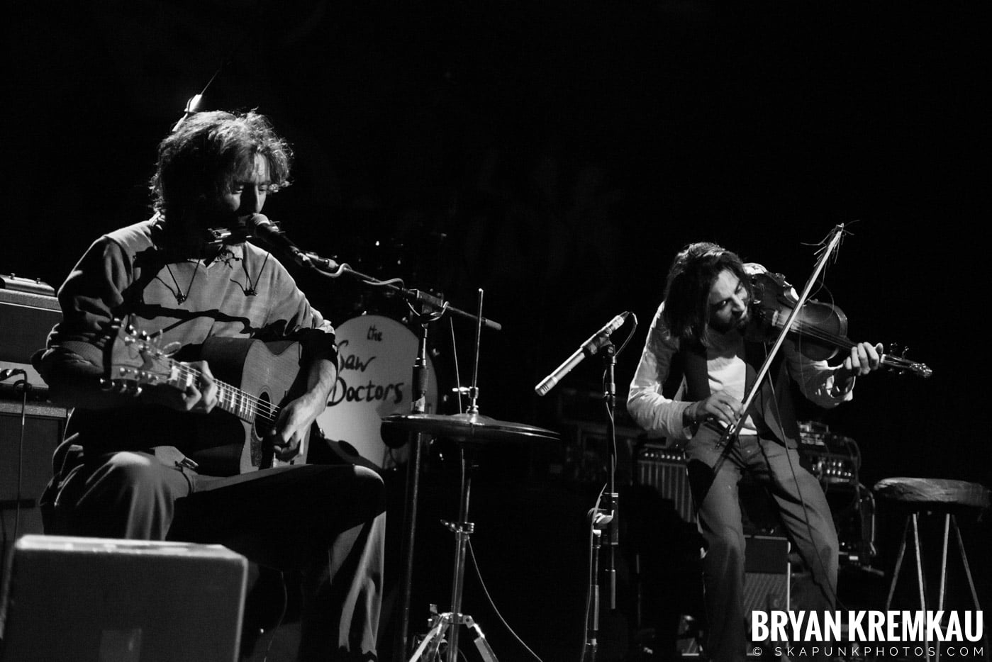 The Latchikos @ Irving Plaza, NYC - 3.15.13 (14)