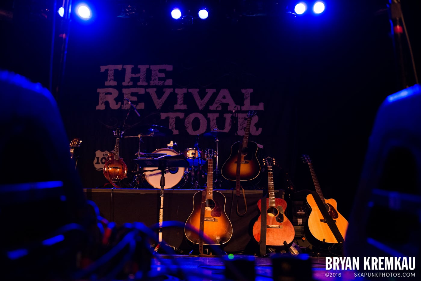 The Revival Tour 2013 @ Irving Plaza, NYC - 3.28.13 (110)