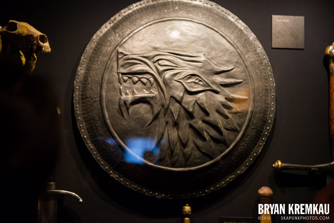 Game Of Thrones Exhibition @ New York, NY - 3.29.13 (48)