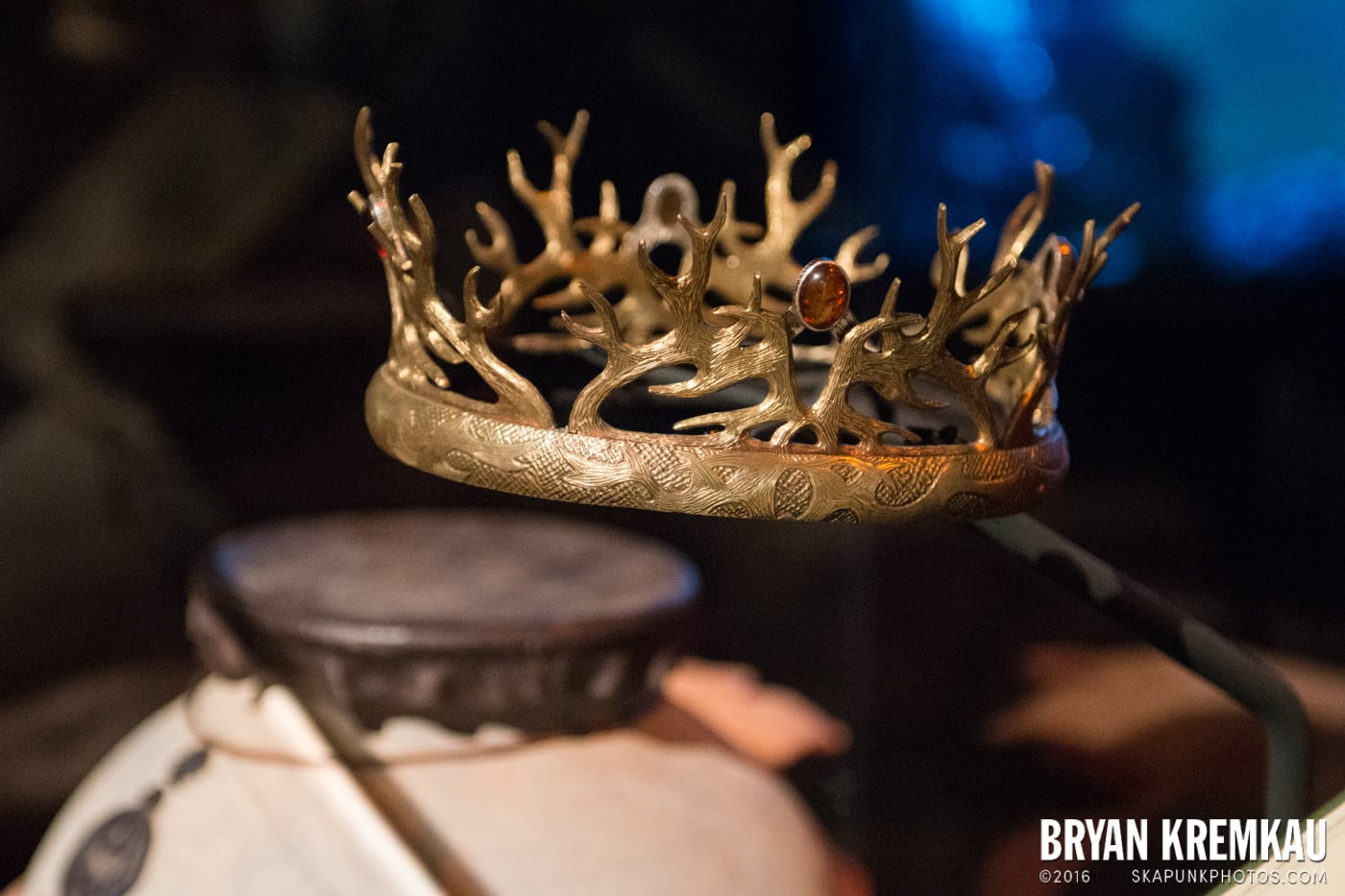 Game Of Thrones Exhibition @ New York, NY - 3.29.13 (34)