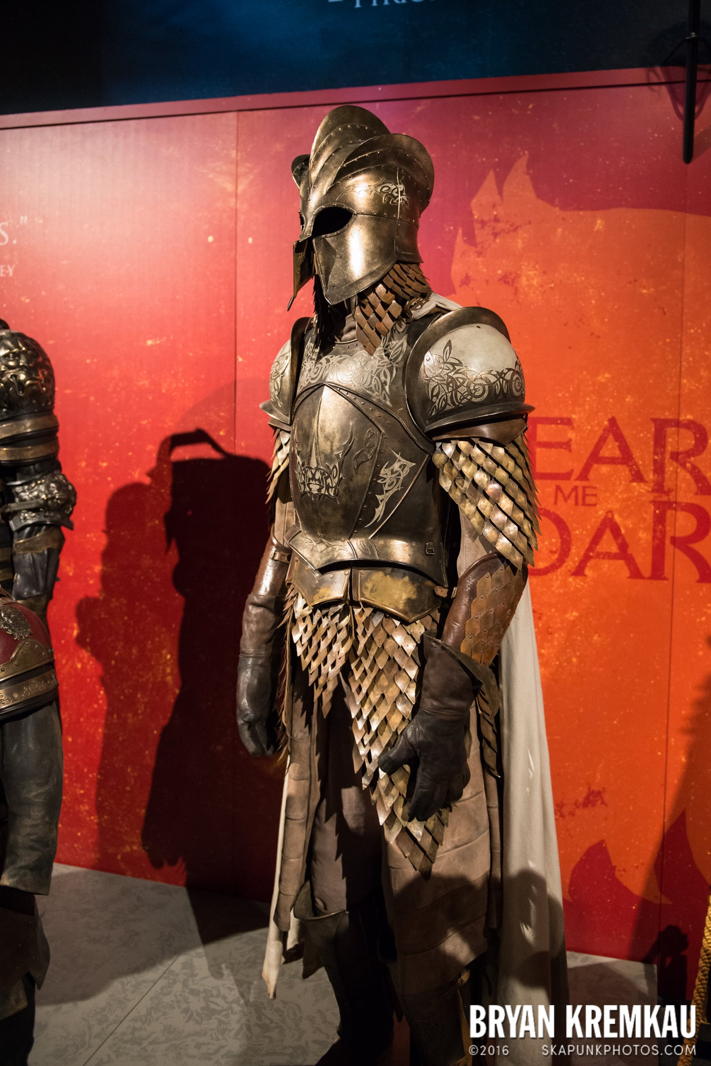 Game Of Thrones Exhibition @ New York, NY - 3.29.13 (31)