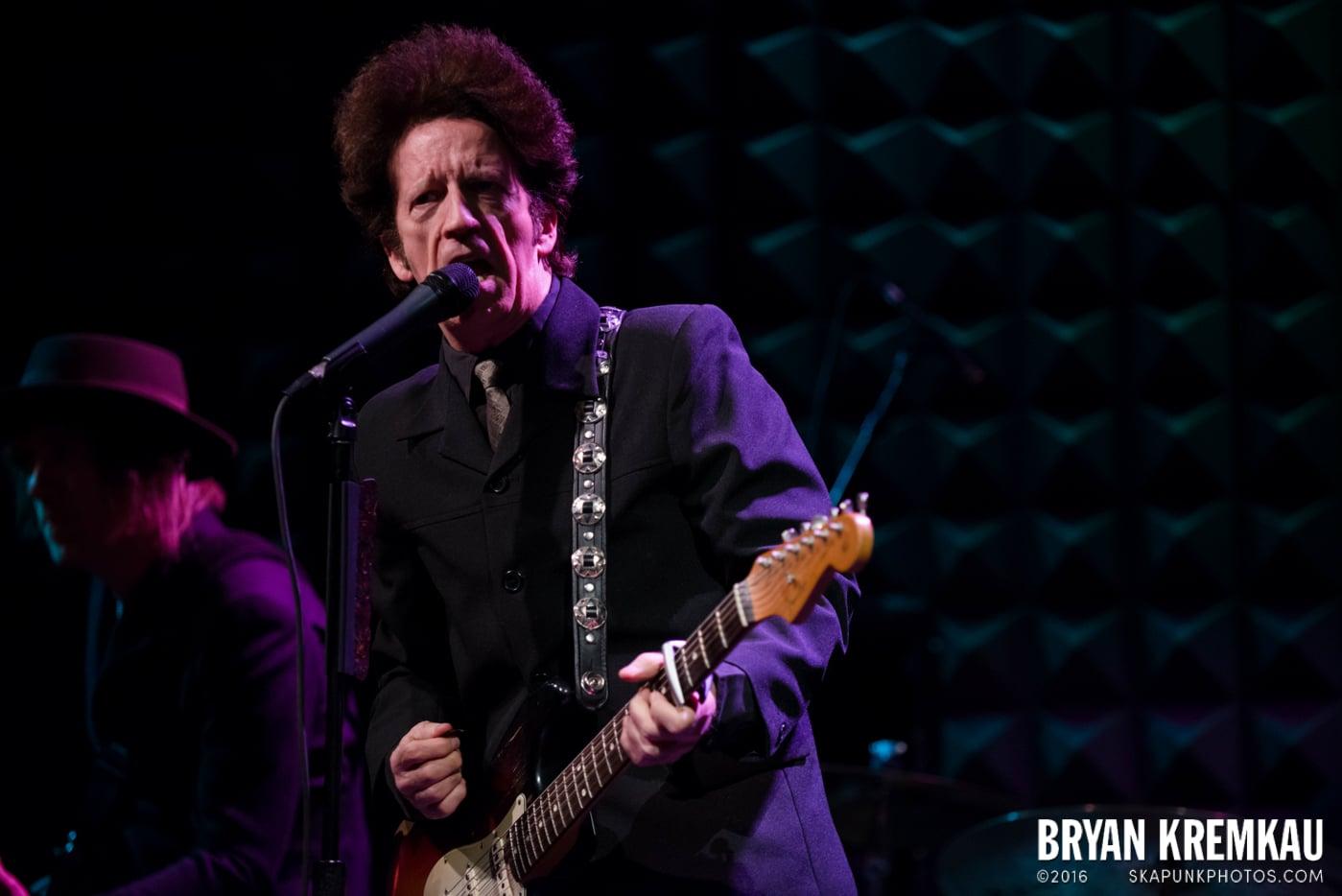 Willie Nile @ Joe's Pub, NYC - 4.3.13 (71)
