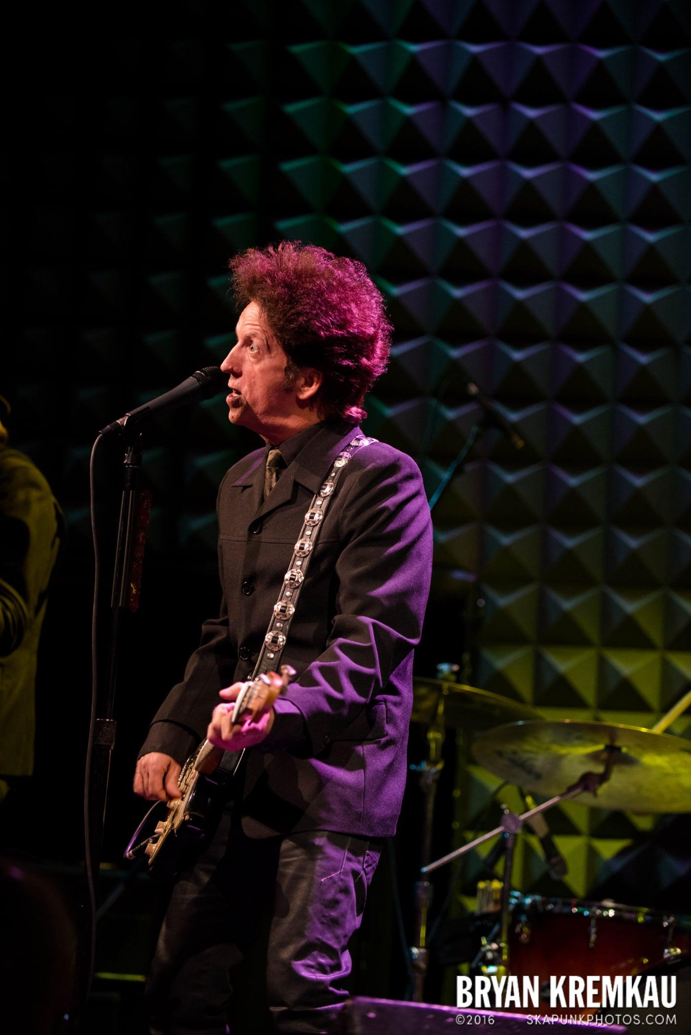 Willie Nile @ Joe's Pub, NYC - 4.3.13 (66)