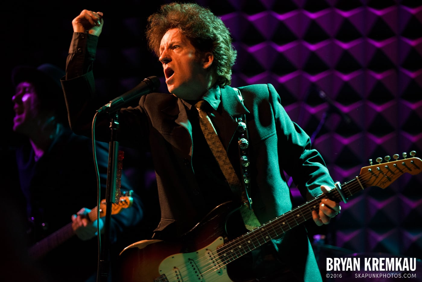 Willie Nile @ Joe's Pub, NYC - 4.3.13 (58)