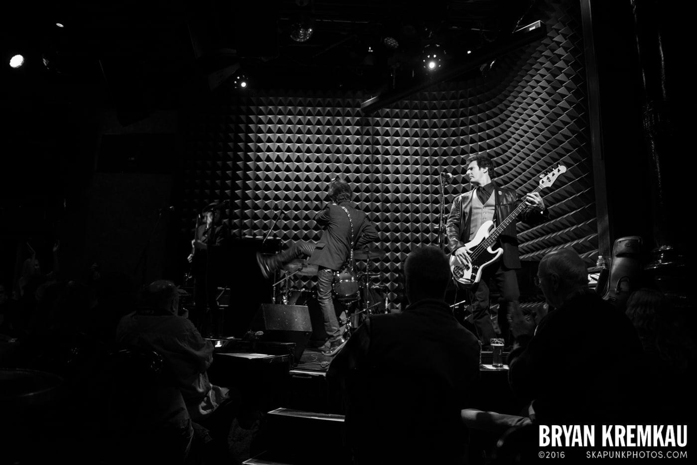Willie Nile @ Joe's Pub, NYC - 4.3.13 (52)