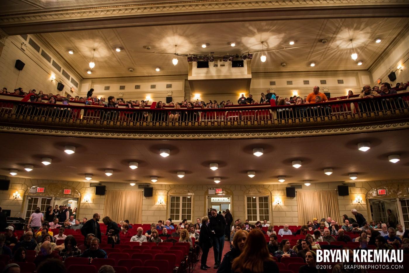 Great Big Sea @ The Town Hall, NYC - 4.19.13 (59)