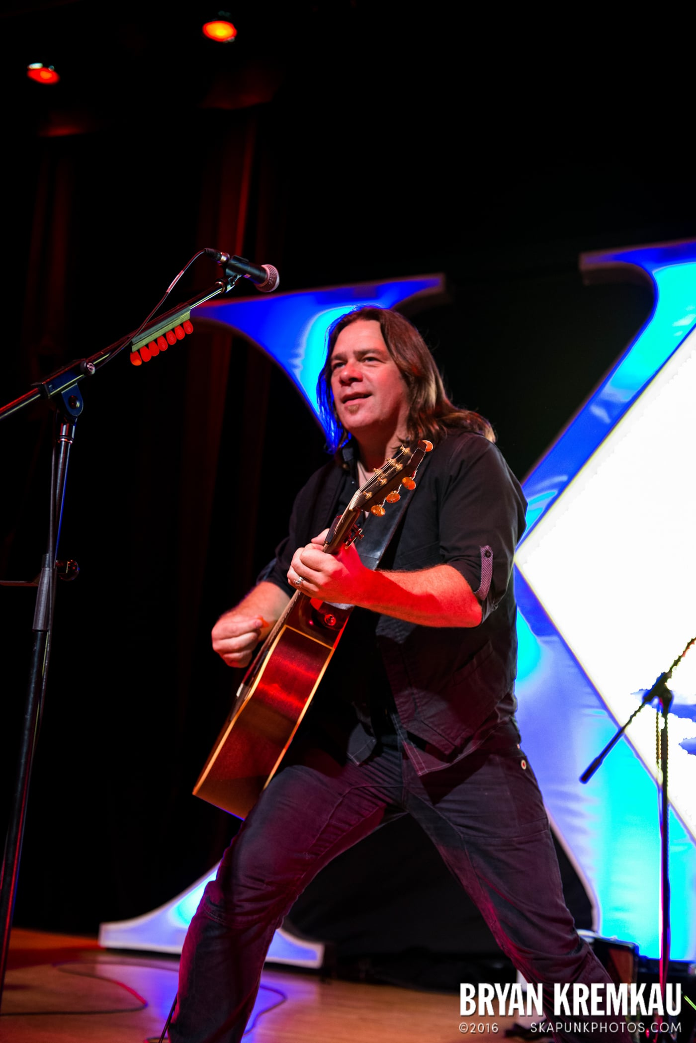 Great Big Sea @ The Town Hall, NYC - 4.19.13 (57)