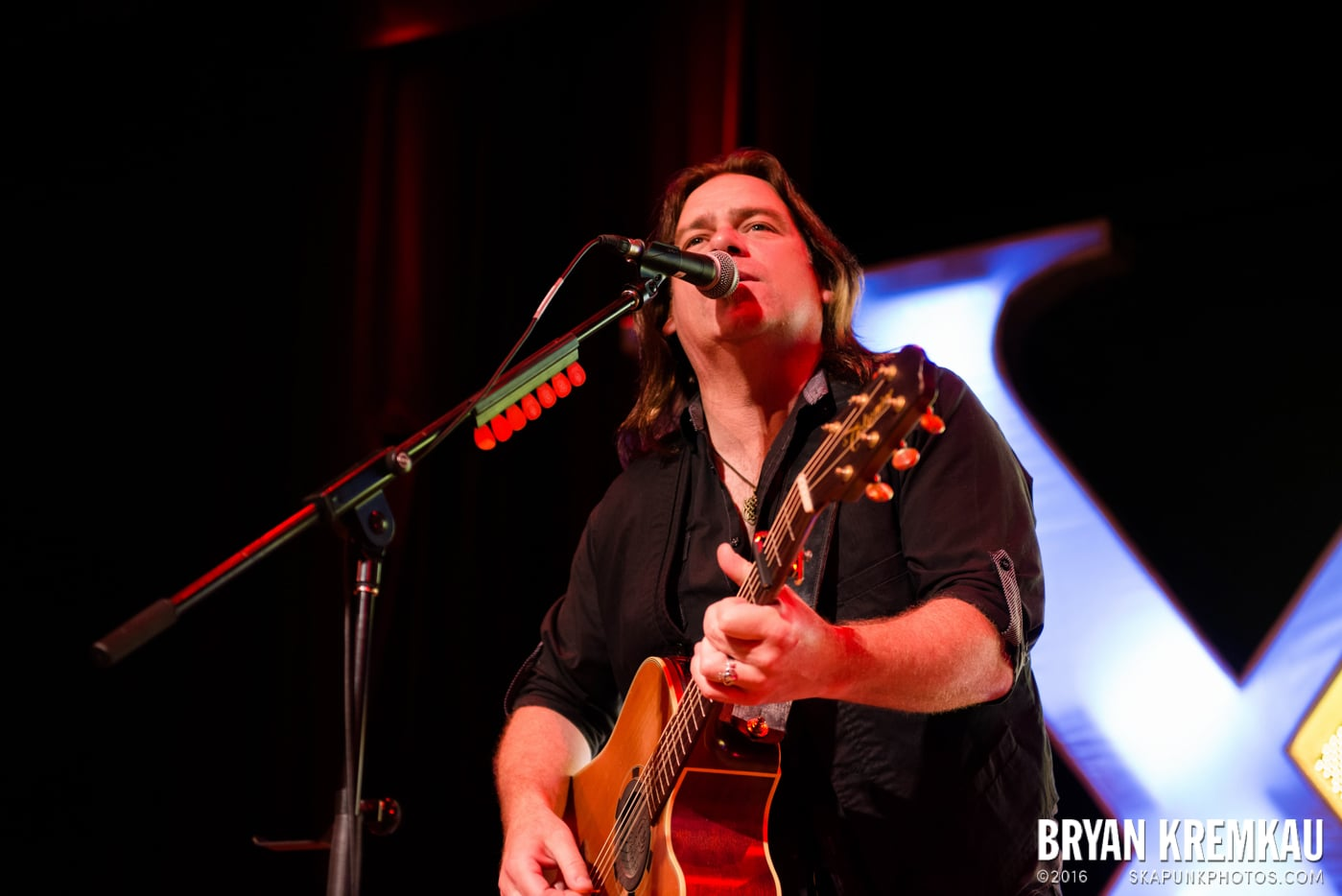 Great Big Sea @ The Town Hall, NYC - 4.19.13 (56)