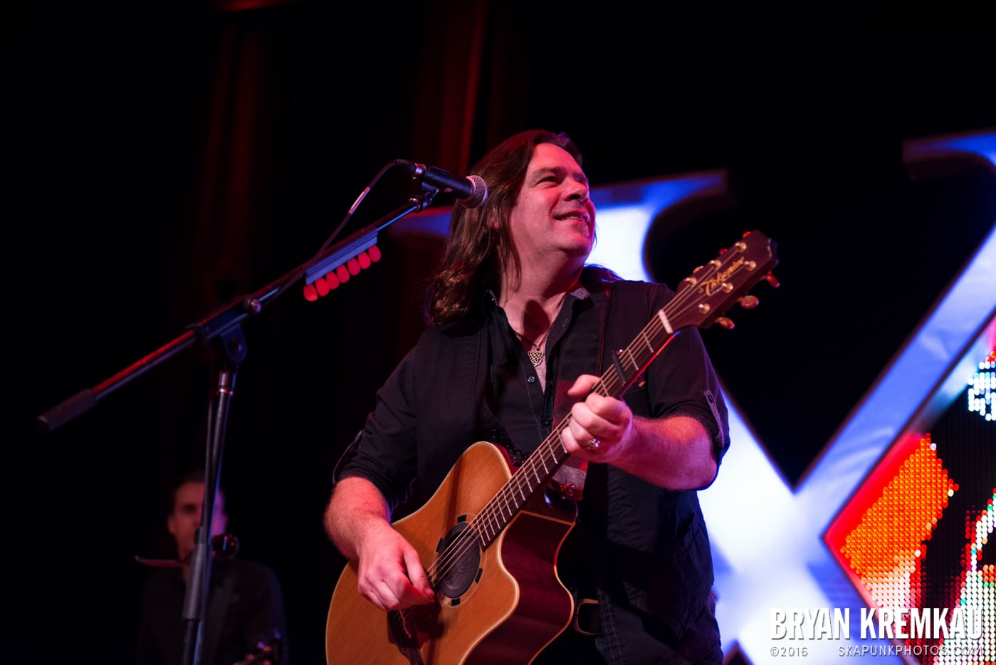 Great Big Sea @ The Town Hall, NYC - 4.19.13 (43)
