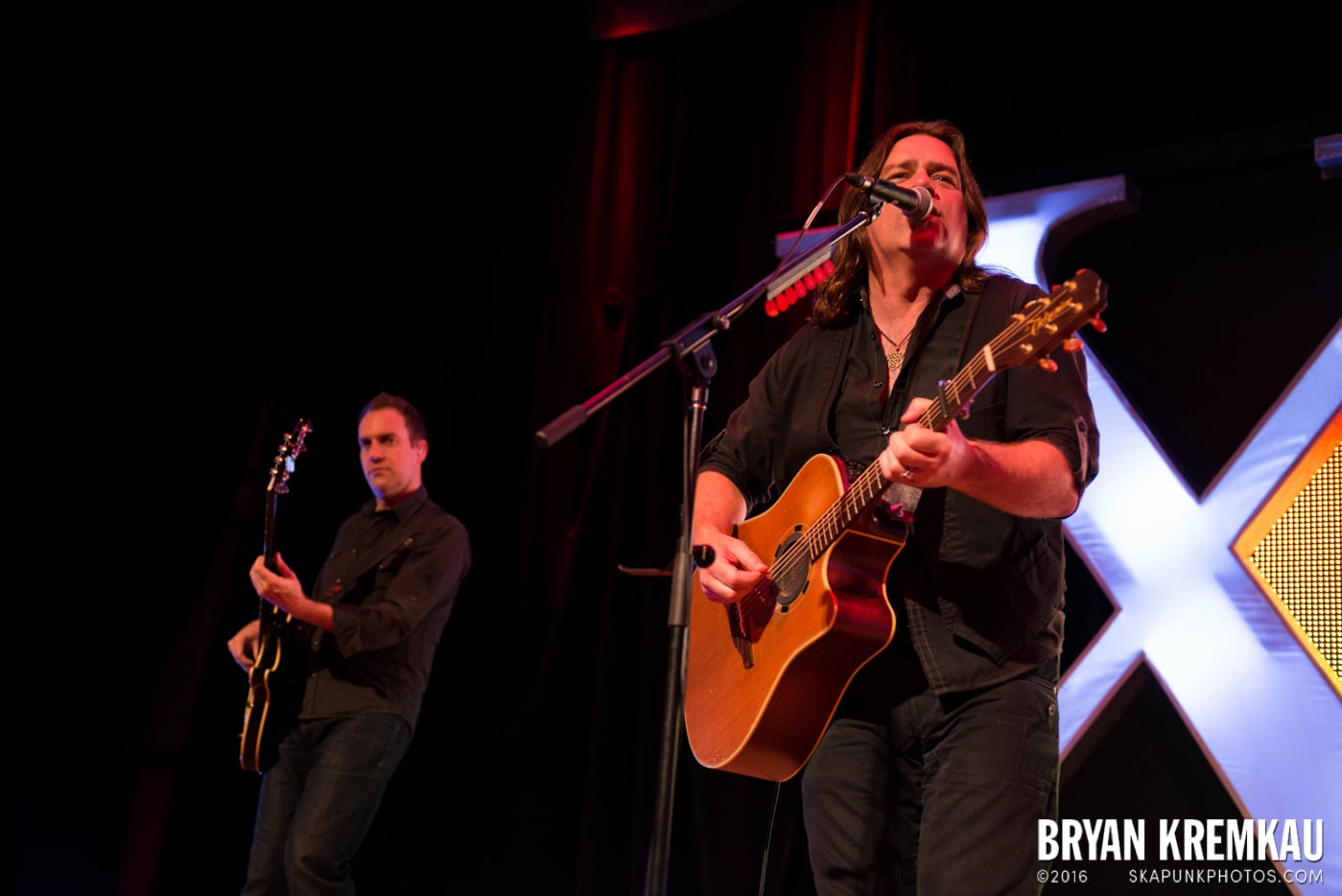 Great Big Sea @ The Town Hall, NYC - 4.19.13 (39)