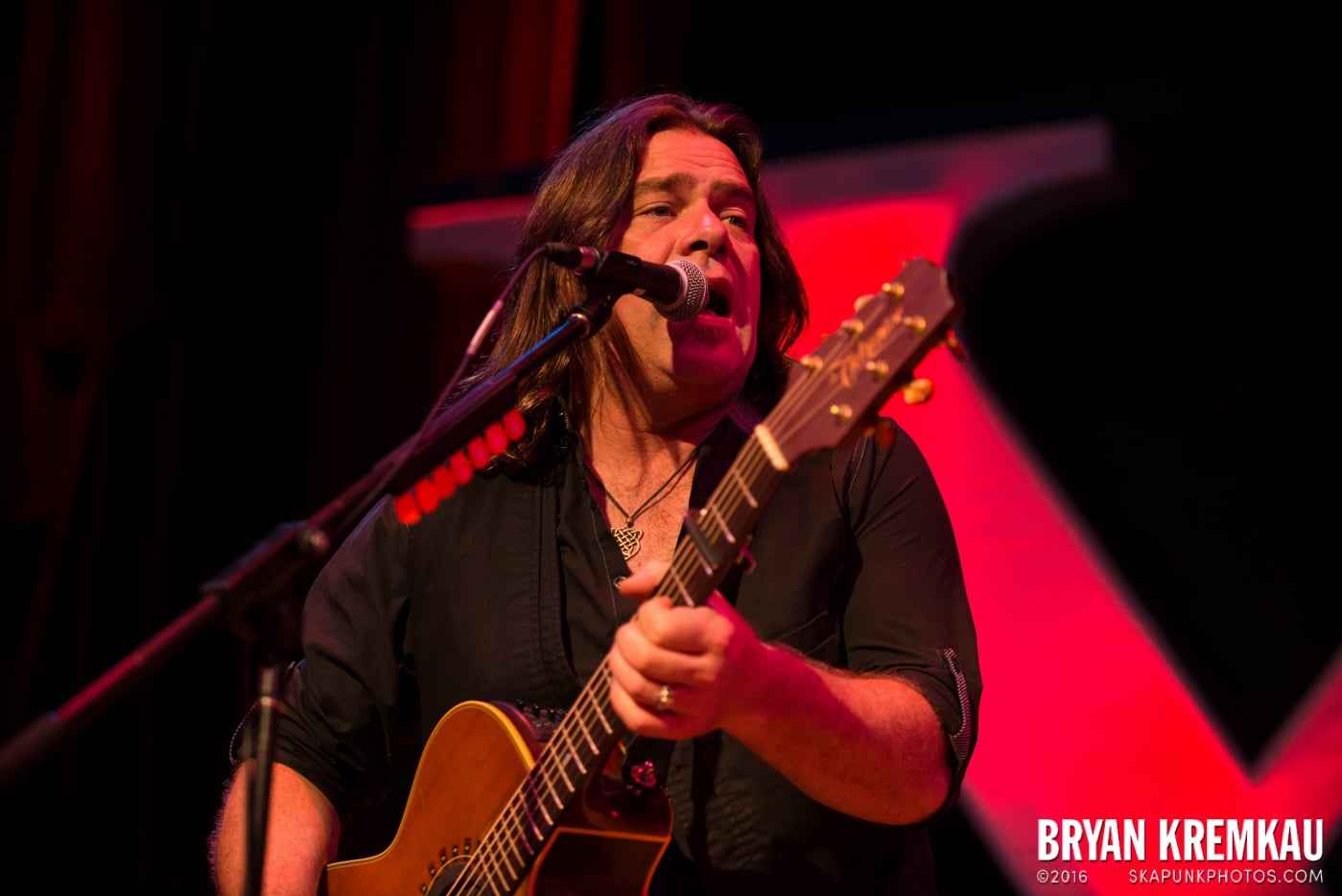 Great Big Sea @ The Town Hall, NYC - 4.19.13 (34)