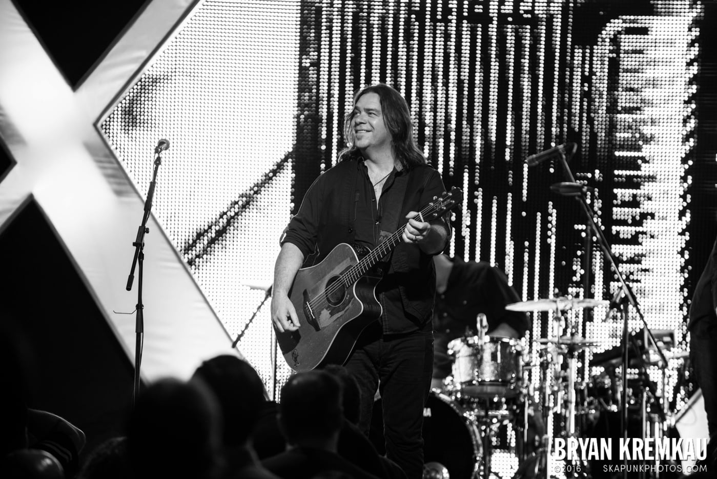 Great Big Sea @ The Town Hall, NYC - 4.19.13 (15)