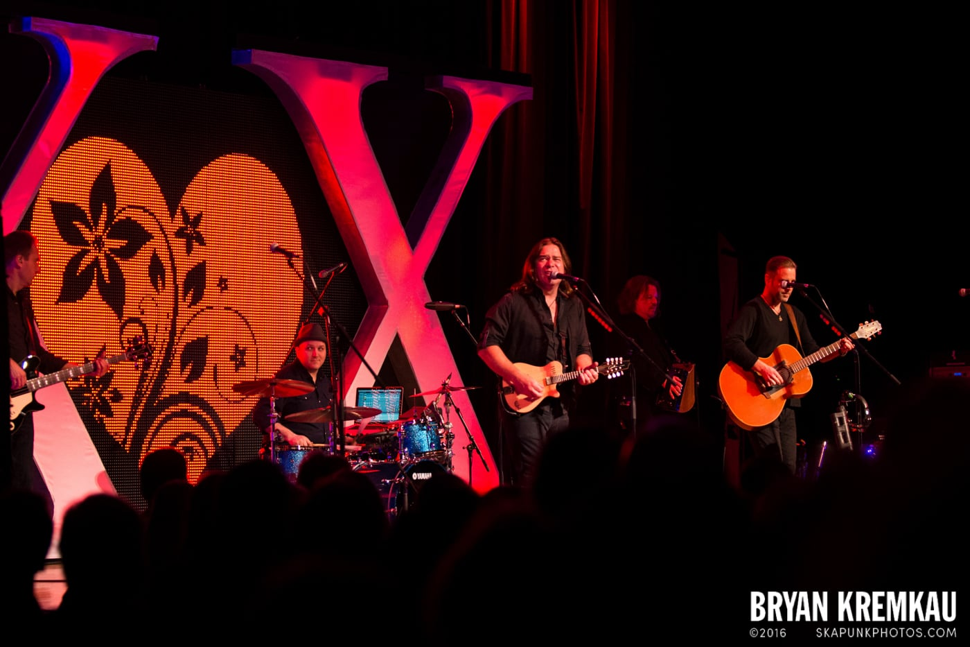 Great Big Sea @ The Town Hall, NYC - 4.19.13 (9)