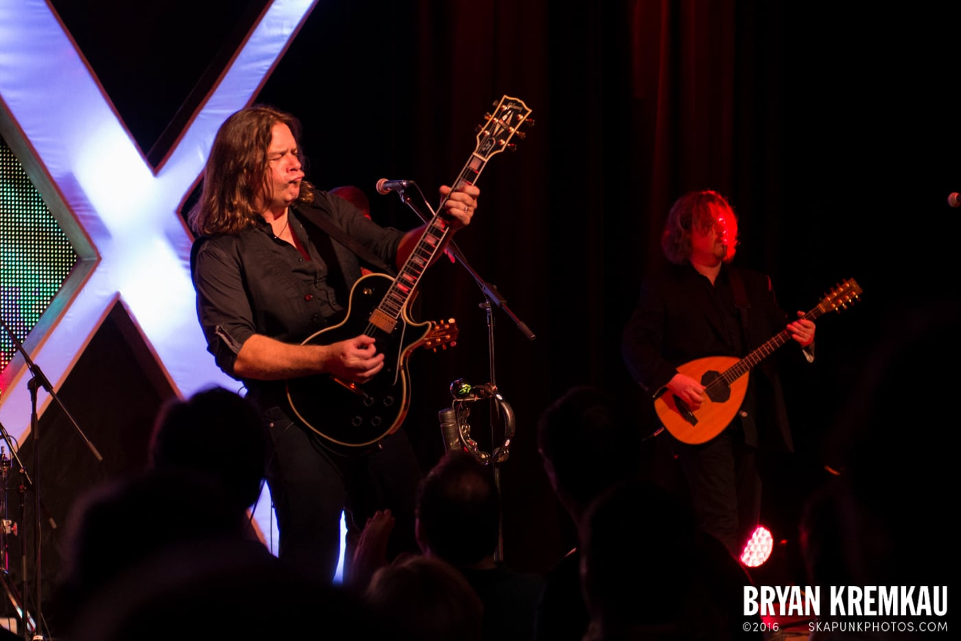 Great Big Sea @ The Town Hall, NYC - 4.19.13 (3)
