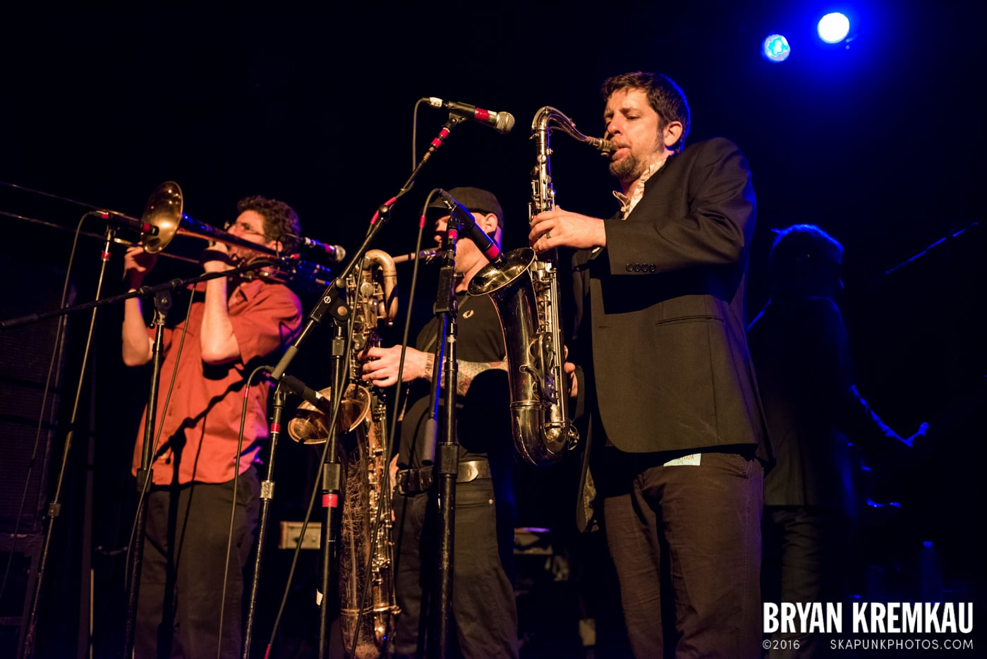 The Pietasters @ Apple Stomp: Day 2, Irving Plaza, NYC - 6.1.13 (48)