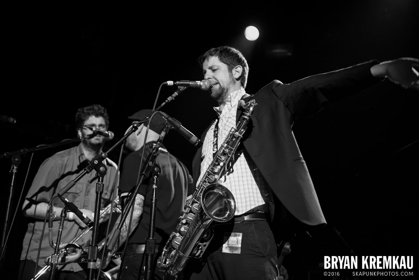 The Pietasters @ Apple Stomp: Day 2, Irving Plaza, NYC - 6.1.13 (46)