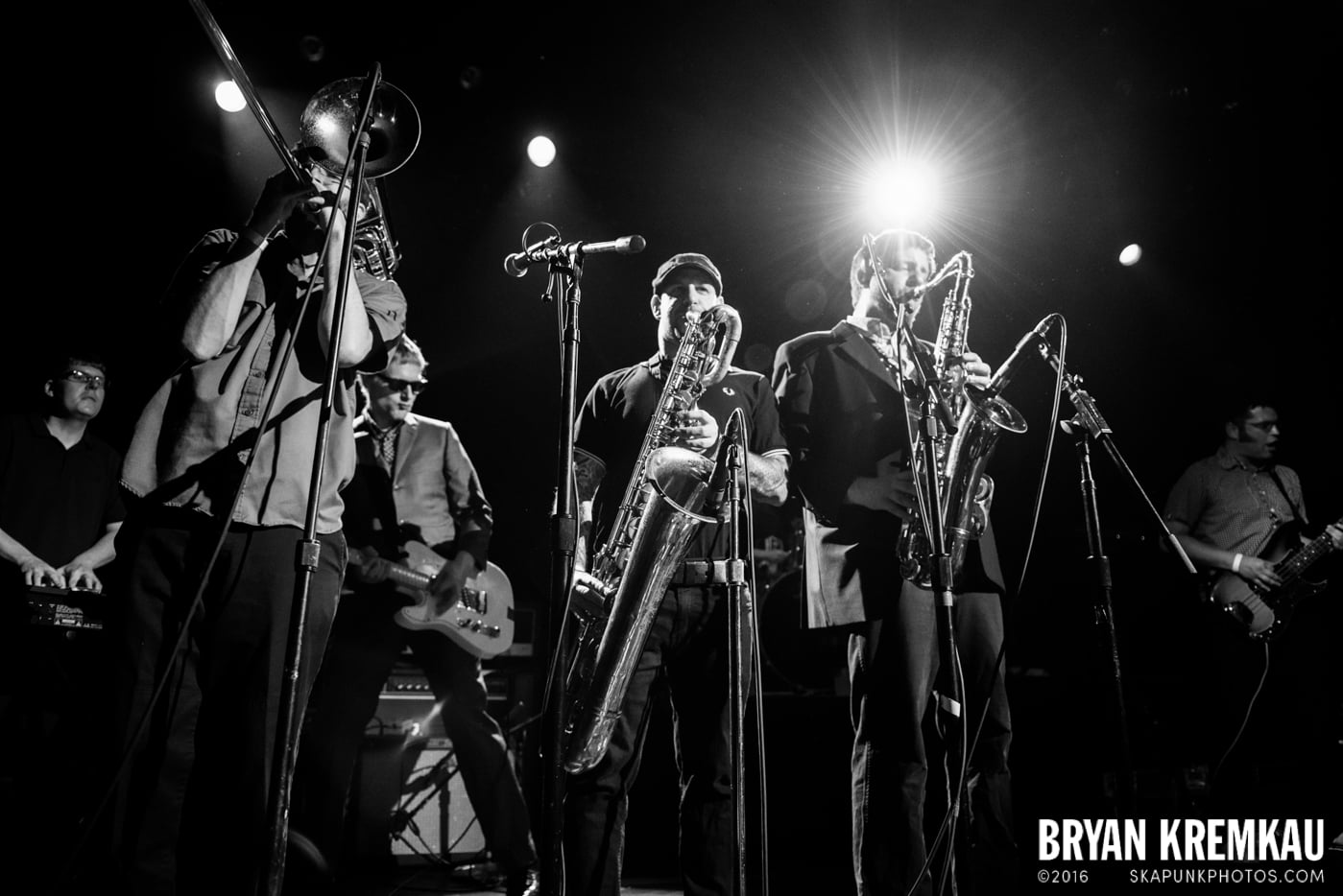 The Pietasters @ Apple Stomp: Day 2, Irving Plaza, NYC - 6.1.13 (39)