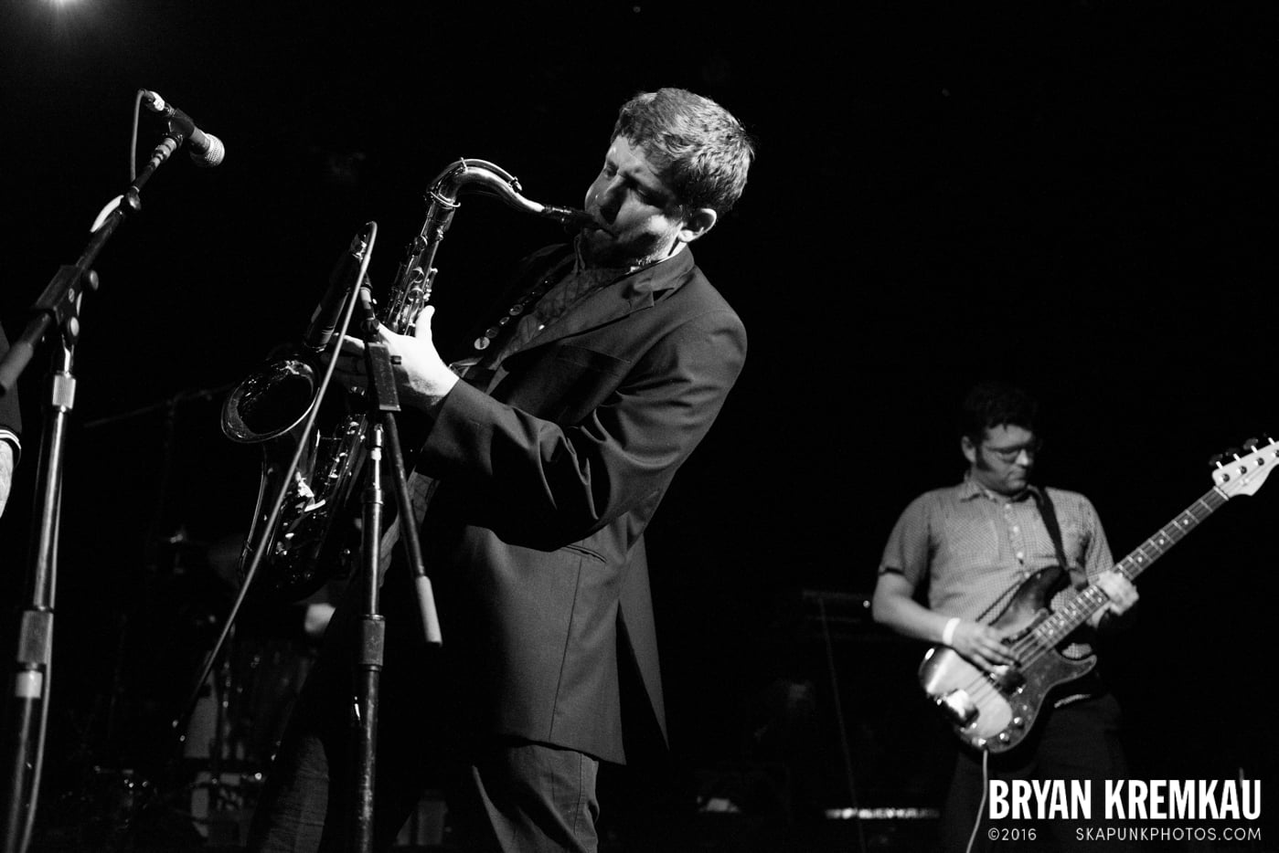The Pietasters @ Apple Stomp: Day 2, Irving Plaza, NYC - 6.1.13 (36)