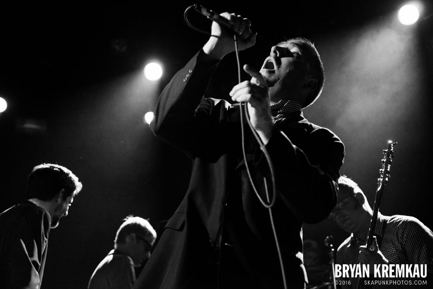 The Pietasters @ Apple Stomp: Day 2, Irving Plaza, NYC - 6.1.13 (29)