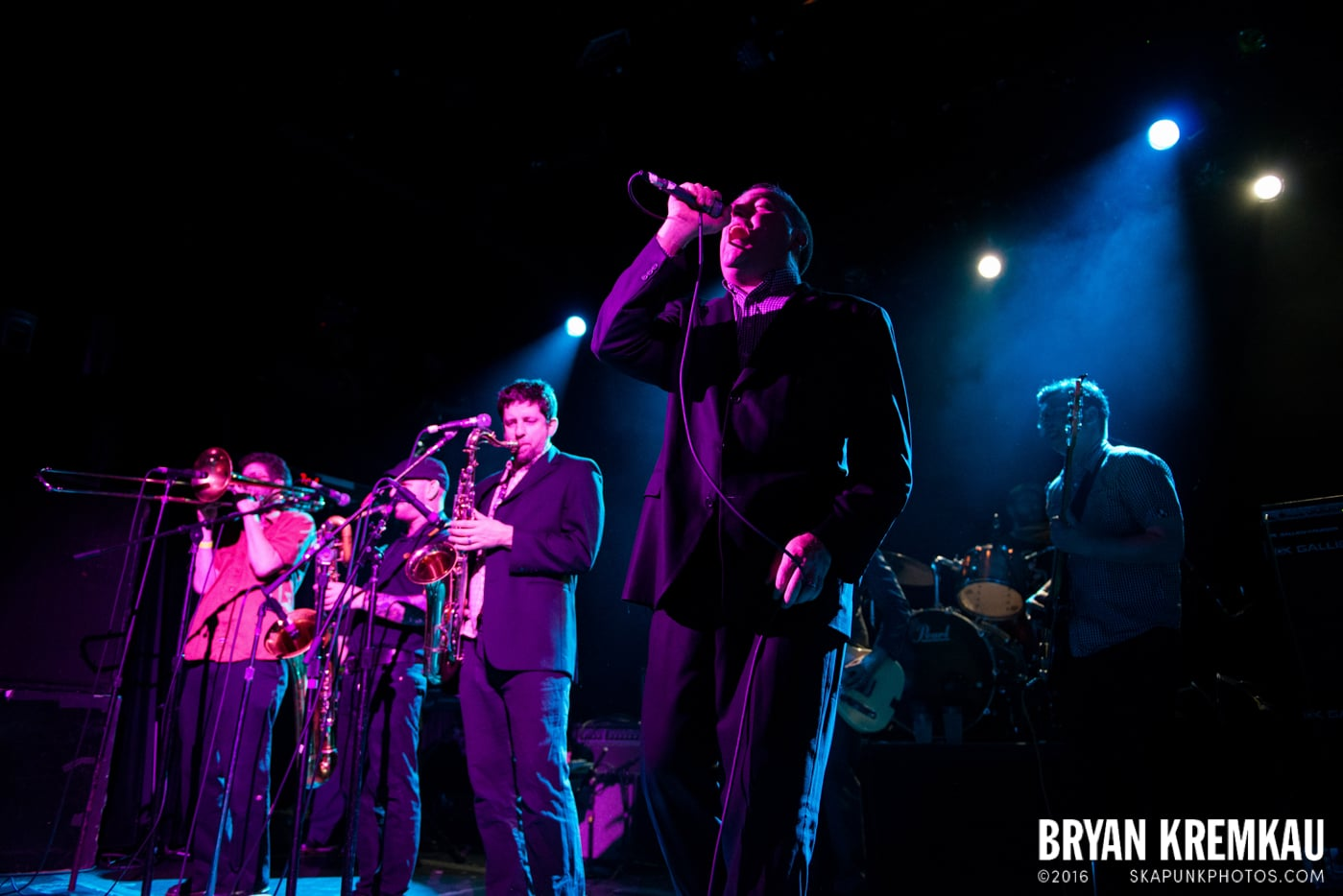 The Pietasters @ Apple Stomp: Day 2, Irving Plaza, NYC - 6.1.13 (27)