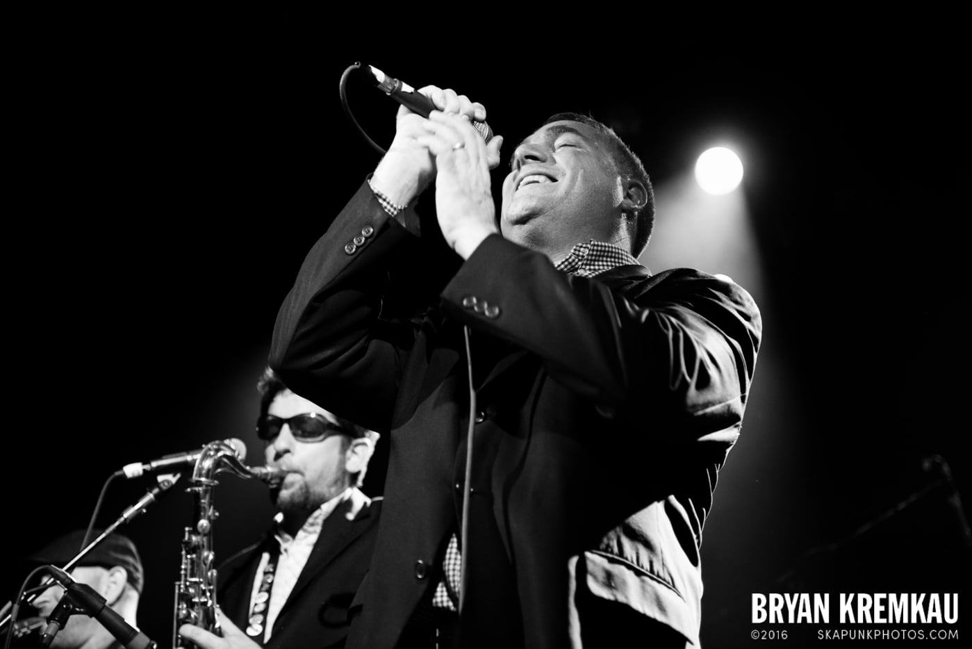 The Pietasters @ Apple Stomp: Day 2, Irving Plaza, NYC - 6.1.13 (23)