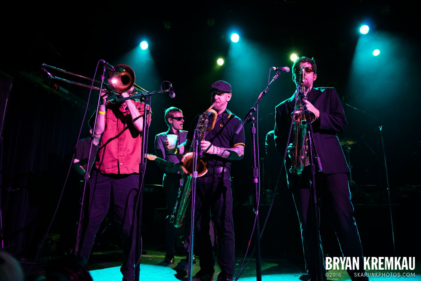 The Pietasters @ Apple Stomp: Day 2, Irving Plaza, NYC - 6.1.13 (19)