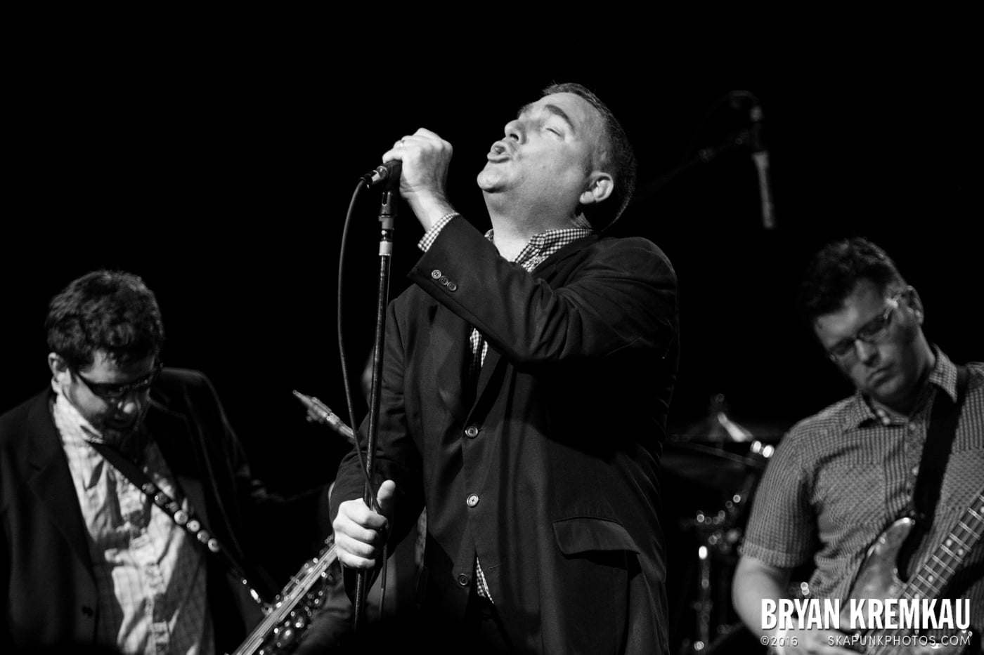 The Pietasters @ Apple Stomp: Day 2, Irving Plaza, NYC - 6.1.13 (12)