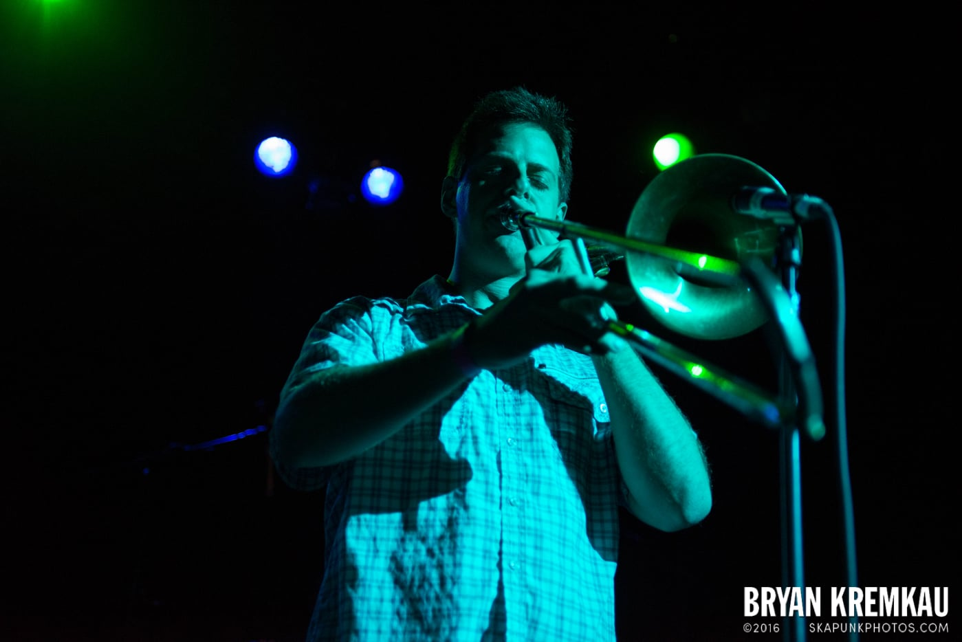 The Scofflaws @ Apple Stomp: Day 2, Irving Plaza, NYC - 6.1.13 (26)