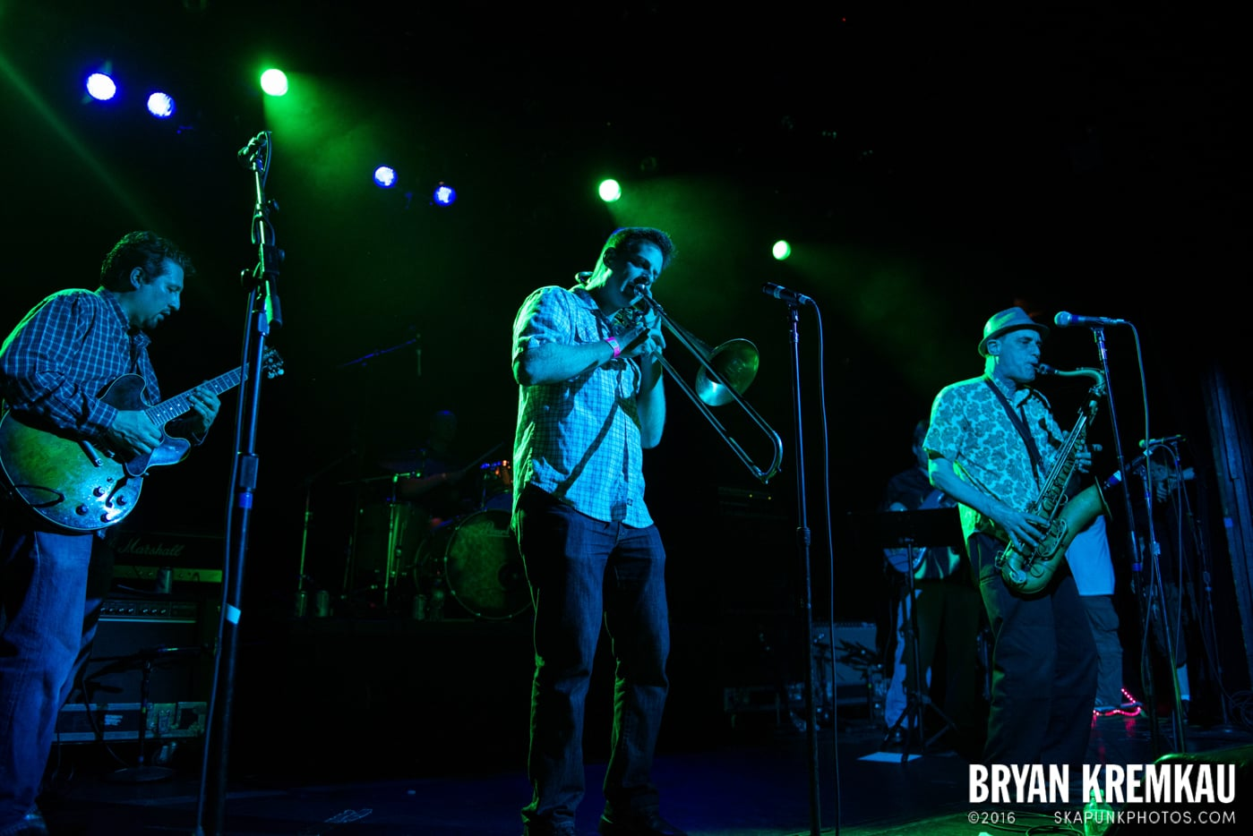 The Scofflaws @ Apple Stomp: Day 2, Irving Plaza, NYC - 6.1.13 (23)