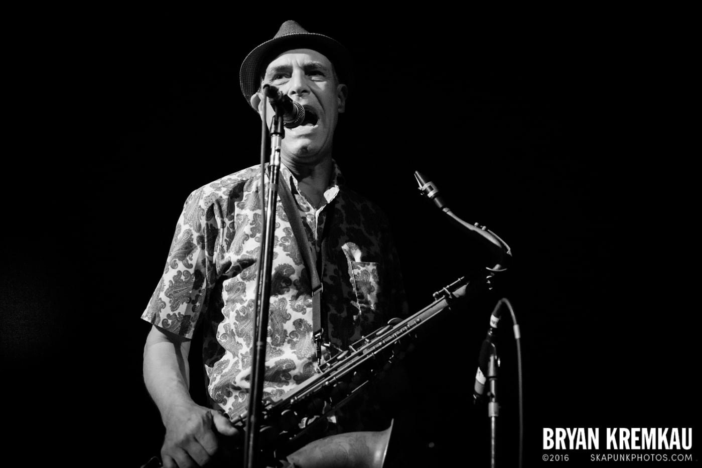 The Scofflaws @ Apple Stomp: Day 2, Irving Plaza, NYC - 6.1.13 (18)