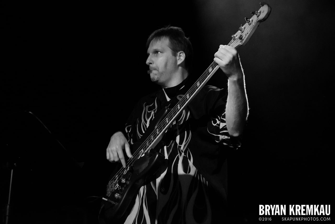 The Scofflaws @ Apple Stomp: Day 2, Irving Plaza, NYC - 6.1.13 (14)